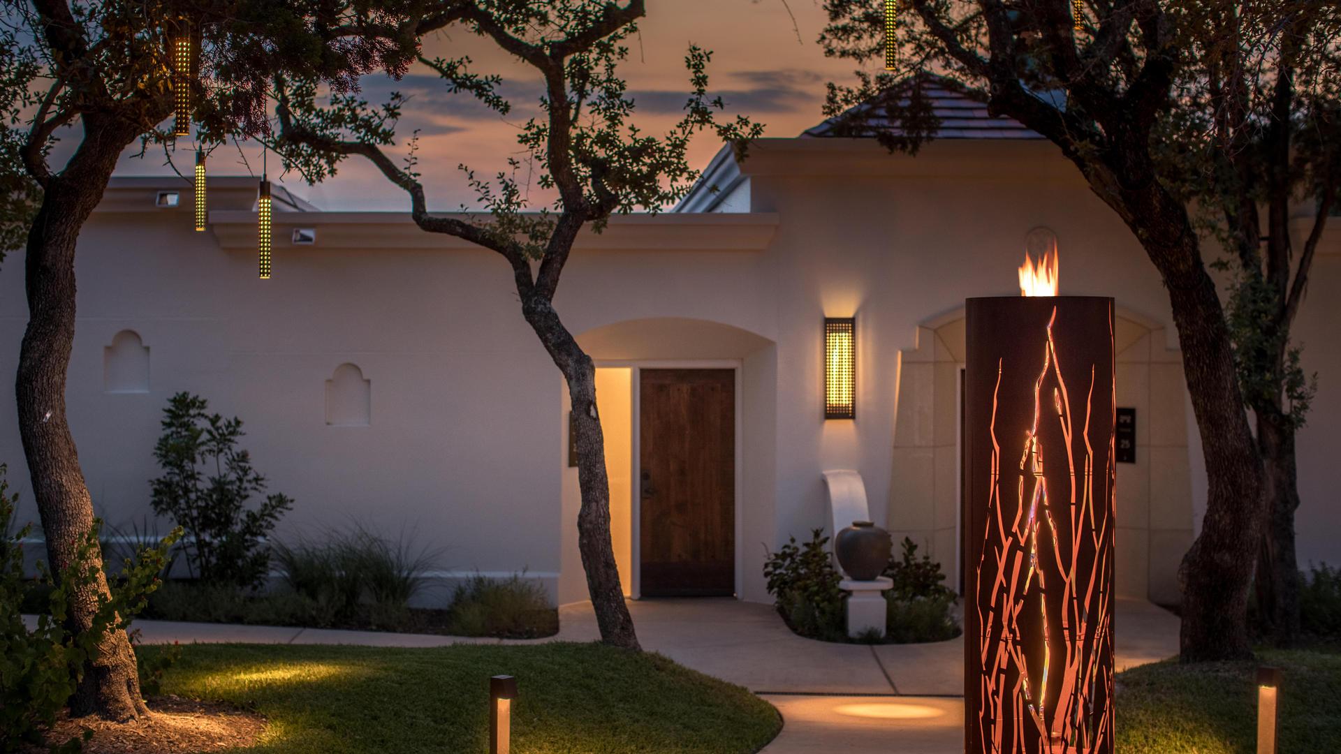 Luxury San Antonio Resort La Cantera Resort Amp Spa