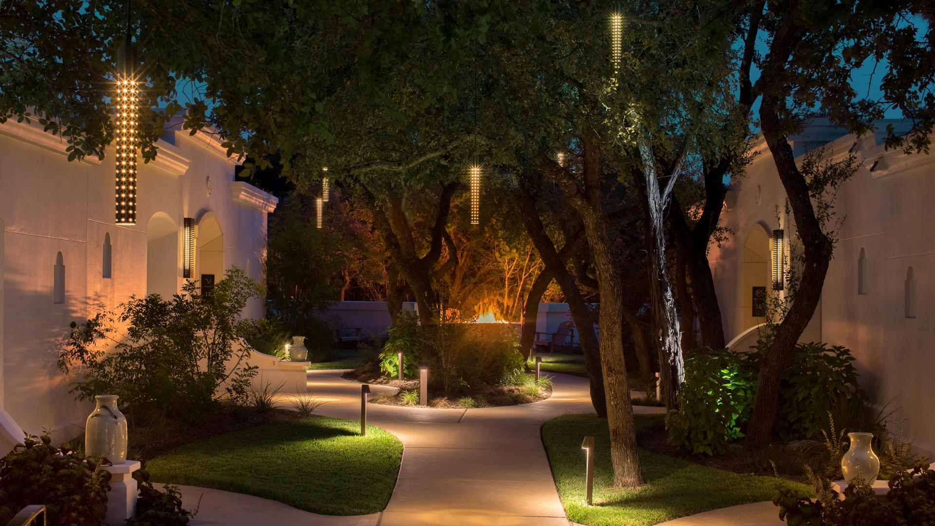 San Antonio Luxury Villas  La Cantera Resort  Spa