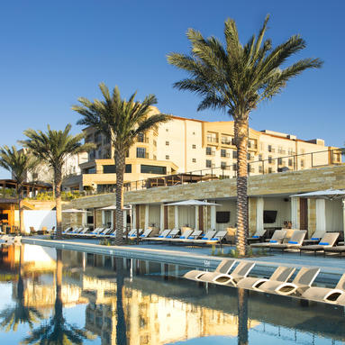 San Antonio Luxury Resorts | La Cantera Resort & Spa