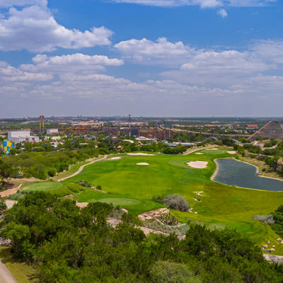 La Cantera Golf Course
